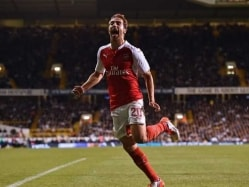 Mathieu Flamini, Former Arsenal Mid-Fielder, Joins Crystal Palace