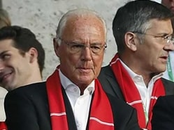 Franz Beckenbauer 'Paid Millions' as Chairman of 2006 World Cup Panel