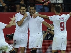 La Liga: Derby Win Over Real Betis Lifts Sevilla up to Second Spot