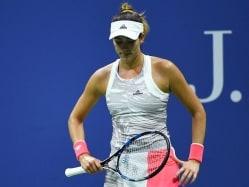 US Open: Garbine Muguruza, Milos Raonic First Big Names To Crash Out