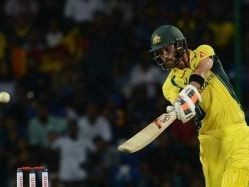 Glenn Maxwell Ton Fires Australia to 85-run Win Over Sri Lanka in 1st T20