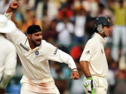 Harbhajan Singh My No. 1 Enemy, Says Ricky Ponting