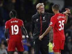Premier League: Jurgen Klopp Shies Away From Liverpool Title Talk
