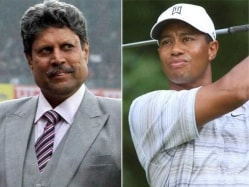 Tiger Woods Is By Far The Best Golfer, Says Kapil Dev