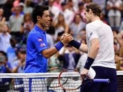 US Open: Kei Nishikori Stuns Andy Murray to Reach Men's Singles Semis