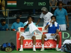 Davis Cup: India Seeded Second In Asia/Oceania Group 1 For 2017 Season