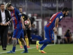 Argentina Boss Blasts Barcelona Over Lionel Messi Injury