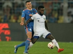 Indian Super League: FC Goa Re-Sign Lucio as Marquee Player
