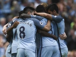 Premier League: Manchester City Pull Clear; Arsenal, Leicester Win Too