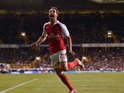 Premier League: Mathieu Flamini, Former Arsenal Mid-Fielder, Joins Crystal Palace