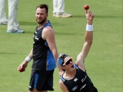 Kane Williamson-Led New Zealand Aim To Turn Tables On Spin Kings India