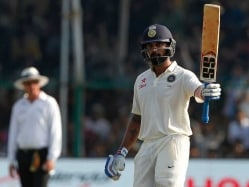 India vs NZ, 1st Test: Vijay, Pujara Put India On Top On Day 3