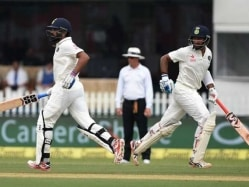 India-NZ, 1st Test, Day 4, Live: India's Lead Crosses 300
