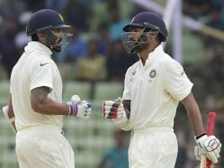India vs New Zealand: Shikhar Dhawan, Murali Vijay Should Open, Says Sunil Gavaskar