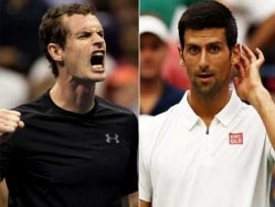 US Open 2016: Andy Murray, Novak Djokovic Close in on Epic Final Duel