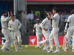 New Zealand Team a Bunch of Fighters, Says BJ Watling