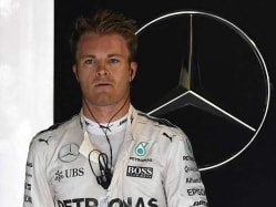 Nico Rosberg Bounces Back as Lewis Hamilton Struggles At Singapore GP Practice
