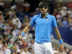 Novak Djokovic Says Nerves Betrayed Him During US Open Final