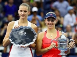 US Open: Karolina Pliskova Pledges to Keep up All-Out Attack