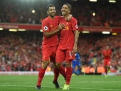 Premier League: Liverpool Rout Leicester, Arsenal Edge Southampton