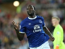 Romelu Lukaku Ends Goal Drought, Fires Everton to Win Over Sunderland