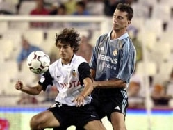 Delhi Dynamos Sign Former Real Madrid Star Ruben Gonzalez