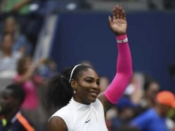 US Open: Another Win, Another Record Puts Serena Williams in Last Eight