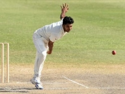 Quadrangular Series Cricket: Shardul Thakur Takes Three But Australia A on Top