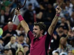 US Open: Stan Wawrinka Saves Match Point in Epic Win