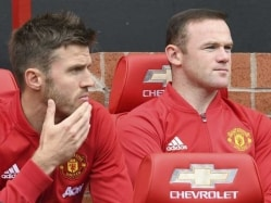 Jose Mourinho Stands by Axed Wayne Rooney After Manchester United Win