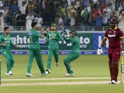 Imad Wasim Leads Pakistan's Rout of West Indies in First T20