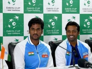 India to Host New Zealand in Next Davis Cup Tie