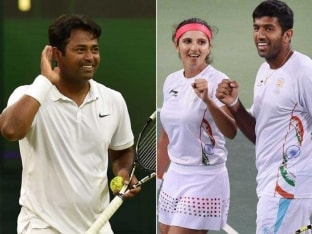 Sania Mirza, Rohan Bopanna, Leander Paes: Superstars Who Love to Hate Each Other