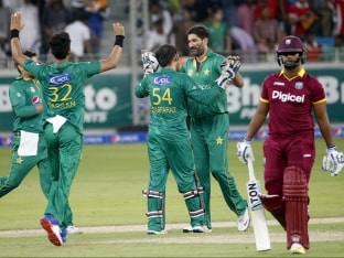 Preview: Pakistan Target T20 Whitewash Over West Indies