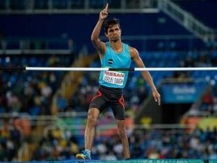 Varun Singh Bhati's Journey From Beating Polio to Winning Rio 2016 Bronze