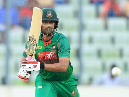 Bangladesh Survive Scare, Beat Afghanistan by Seven Runs in 1st ODI
