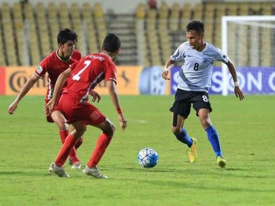 No Age-Fudging in U-16 Football Championships, Says AFC