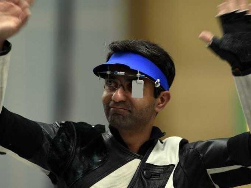 Abhinav Bindra Has Retired....Finally!