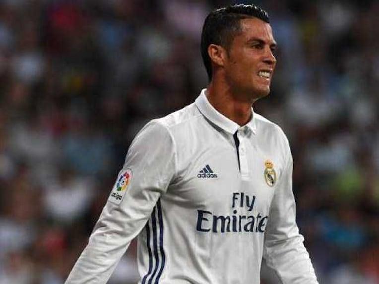 Cristiano Ronaldo Sad 2509