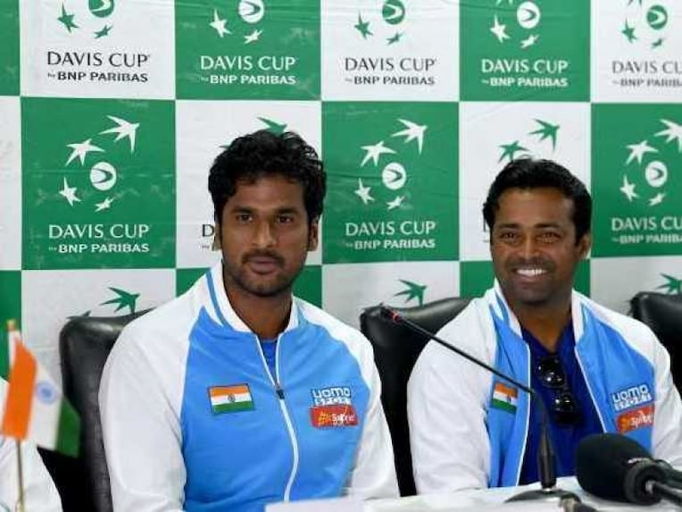 India Davis Cup 2209
