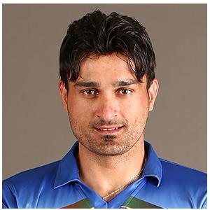 Hamid Hassan