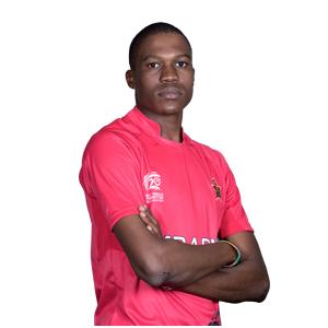 Tafadzwa Mufambisi