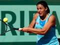 Bartoli breaks mental barriers at French Open