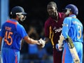 India-West Indies contest: Tables have turned