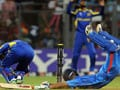 The dive that defined Gambhir