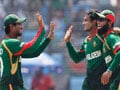 Bangladesh restrict Dutch to 160