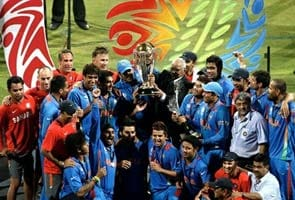 ICC announces 2015 Cricket World Cup fixtures: India won 2011 World Cup