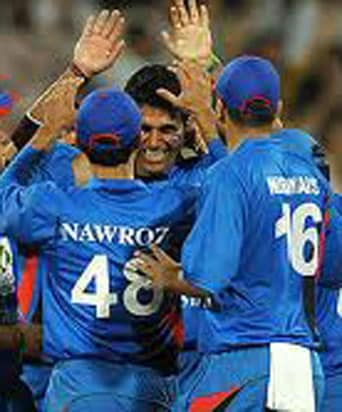 Afghanistan Coach Pleased With 2015 ICC World Cup Preparations