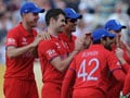 Anderson becomes leading ODI wicket-taker for England