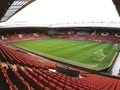 Liverpool likely to stay at re-developed Anfield